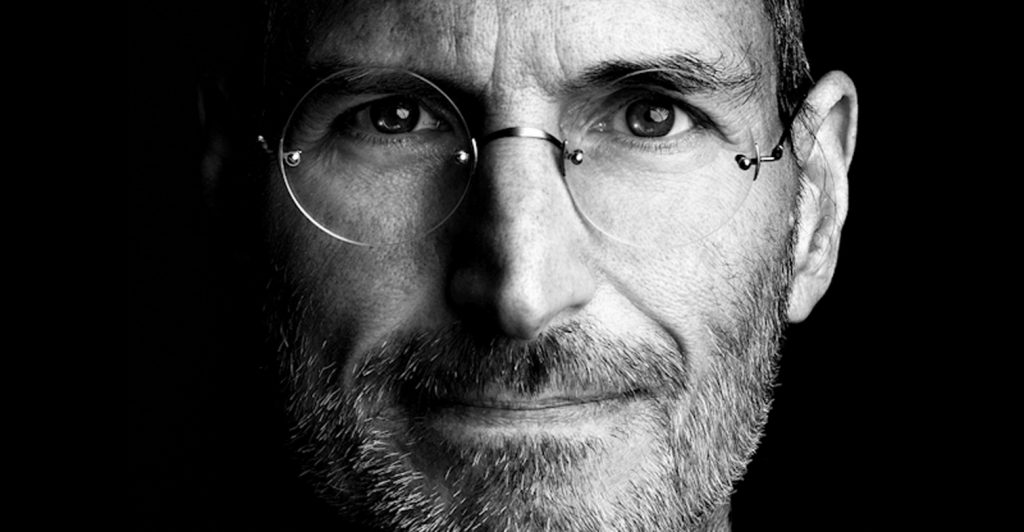 Steve Jobs and his speeches