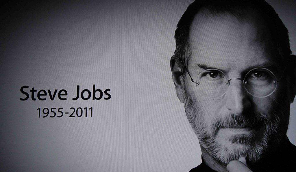 8 Inspiring Life Lessons from Steve Jobs