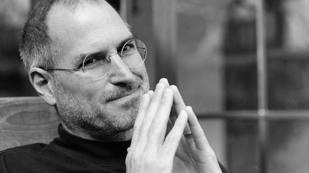 Who is Steve Jobs?