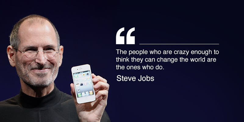 Inspiring Quotes From Steve Jobs And What They Really Mean
