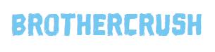 Brother Crush Logo